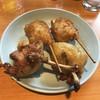 ヨネヤ - 料理写真:牛かつ・とり