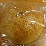森のパン屋 花穂 - あんパン