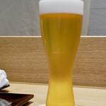 76622934 - 生ビール