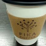 フィーカ コーヒー -