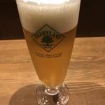 神田バル - ハートランド 460円