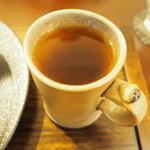 76626183 - 茎ほうじ茶