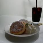 cafe 2LDK -