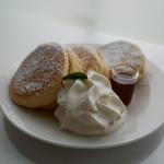 cafe 2LDK - 料理写真: