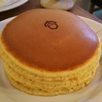 ホットケーキ つるばみ舎 - ホットケーキ