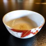 76628943 - 香煎茶