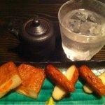 居酒屋 芋蔵 勇 - 料理写真: