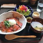 ヨスガ カフェ - 料理写真: