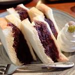 かのこ - 料理写真: