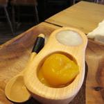 カフェ&レストラン グリーンテーブル - 離乳食6ヶ月用