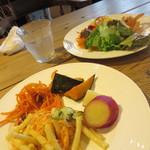 カフェ&レストラン グリーンテーブル -