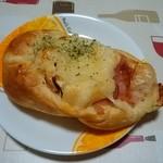 リトルマーメイド - オニオンハムチーズ