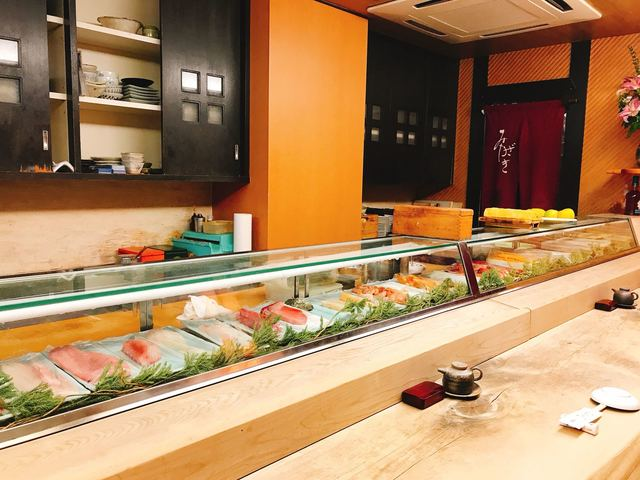 立川 寿司