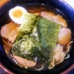 豪快 - チャーシュー麺♪