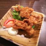 麺匠 たに鶏 -