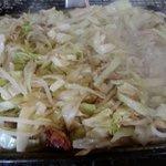76641880 - 野菜炒め