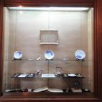 メインダイニングルーム 三笠 - 両陛下、皇室 世界各国国賓 御用洋食器