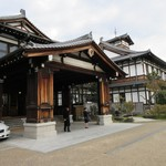 メインダイニングルーム 三笠 - 奈良ホテル