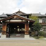 76642392 - 奈良ホテル