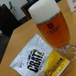 サントリー 天然水のビール工場 東京・武蔵野ブルワリー - 2杯目:マスドリ