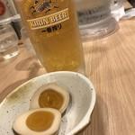 熊本ラーメン 黒亭 -