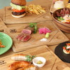 パームスプリングスファミリーレストランアンドゴルフレンジ - 料理写真: