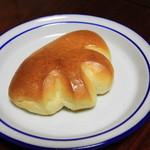 グランクレール - 料理写真:ふわとろクリームパン