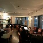 ワインカフェ新宿 -