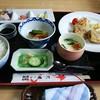 嘉乃 - 料理写真:お昼の定食  750円