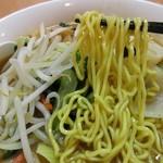 花つつじ - ほぼThe旭川麺