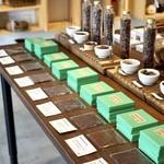 アーティチョーク チョコレート - 産地別チョコレート 次は購入したいな