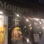 MORROW'S -
