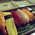 Cafe Sushi -