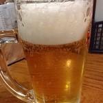 76652043 - 生ビール