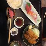 下田海鮮やまや  - 料理写真:
