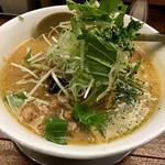 麺家かぐら - 料理写真: