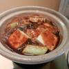 吉喜 - 料理写真:牡蠣みそ(アップ)