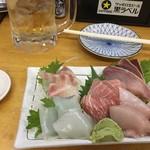 大衆酒場ドリーム 銚子駅前店 -