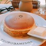 ホットケーキ つるばみ舎 -