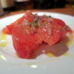 Gyo-Bar - フレッシュトマトマリネ¥390