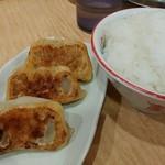 清龍 - 餃子とめし
