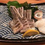 成増魚飯 -