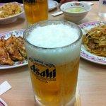 餃子の王将 - 餃子・焼きそば・ビール