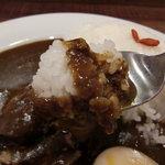 SPICE DINING biji  - 頂きマウス☆