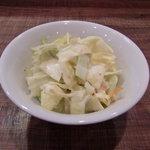 SPICE DINING biji  - コールスローサラダ
