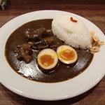 SPICE DINING biji  - 薬膳ハバネロカレー