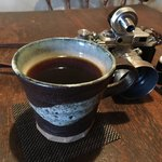 ワイズ カフェ - 珈琲