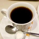 喫茶室ルノアール - 復刻版ルノアールブレンド