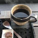 和カフェたらそ - トラジャ珈琲