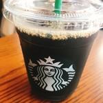 スターバックス・コーヒー - トールアイスコーヒー